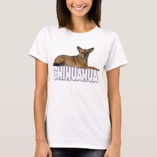 ChihuahuaT-tröja T Shirt
