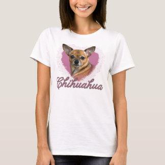 ChihuahuaT-tröja T-shirt