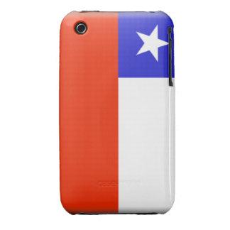 Chile blackberry boldfodral Case-Mate iPhone 3 fodraler
