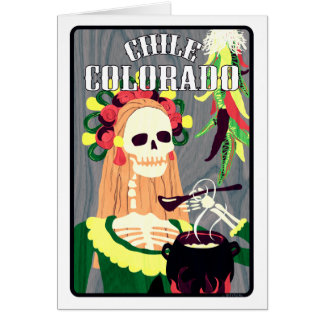 chile colorado (den kalla intrigen) OBS kort