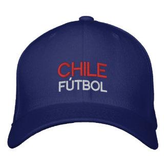 CHILE FUTBOL BRODERAD KEPS