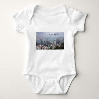 China Hong Kong (St.K) T Shirt