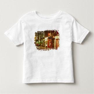 Chinatown Soho, London, England, United Kingdom Tee Shirt