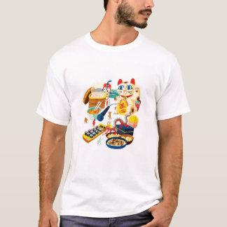 Chinatown T-tröja T-shirts