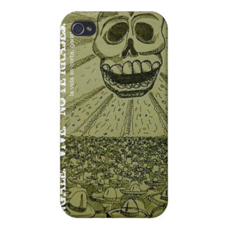 Chingale iPhone 4 Cases