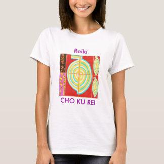 CHO KU REI - Reiki Tee Shirt