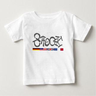 CHOCKA internationell T Shirts