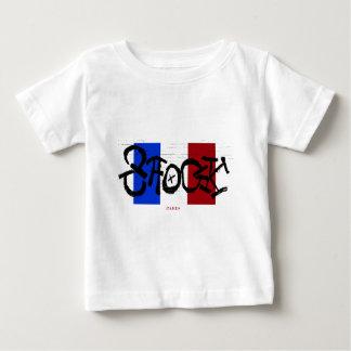 CHOCKA Paris T-shirts