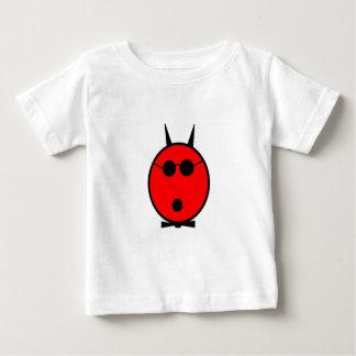 Chockad djävulen #2 t shirt