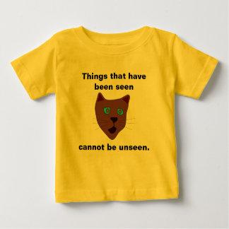 Chockad kattutslagsplats t-shirt