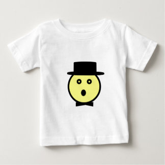Chockerande dräkt tee shirts