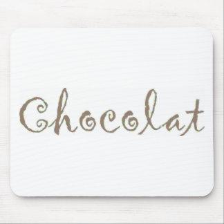 Chocolat Mus Matta