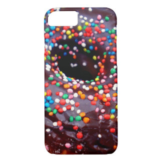 Chocolate_Donut _iPhone_Six, _Case.