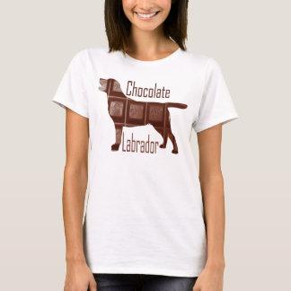 Choklad Labrador Tröja