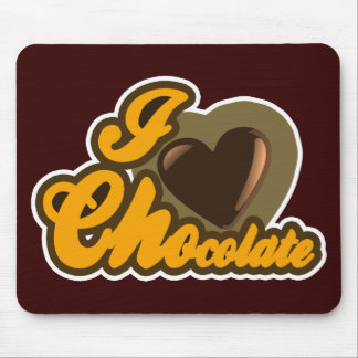 Choklad Mus Mattor