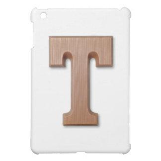 chokladbrev T iPad Mini Mobil Fodral