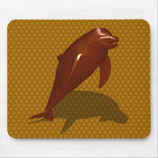 Chokladdelfin Musmattor