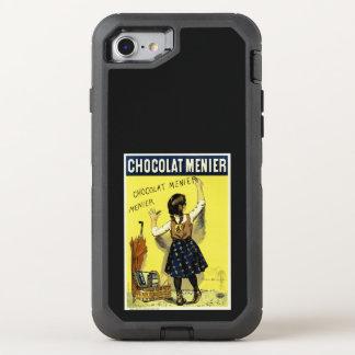 ChokladMenier annons OtterBox Defender iPhone 7 Skal