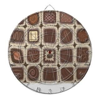 ChokladMintdag - gillandedag Piltavla