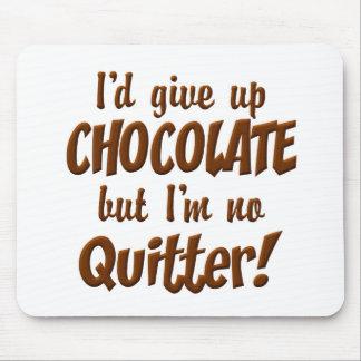 ChokladQuitter Mus Matta