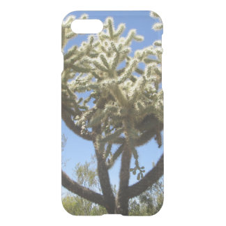 Cholla kaktus iPhone 7 skal