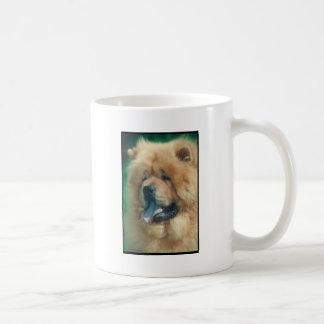 ChowChow Kaffemugg