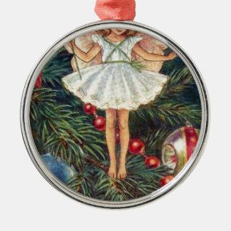 Christmas-Tree-Fairy.jpg Julgransprydnad Metall