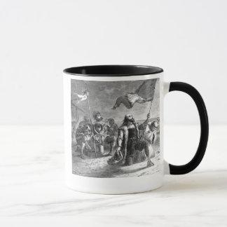 Christopher Columbus 1492 Mugg