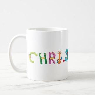 Christopher mugg