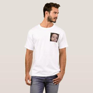 Christopher Neal T-tröjamanar Tee Shirt