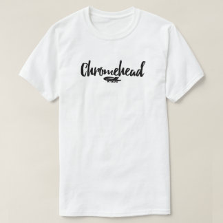 Chromehead T-tröja T Shirt