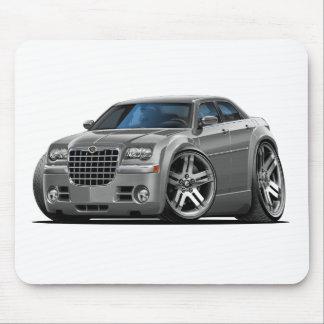 Chrysler 300 grå färgbil musmatta