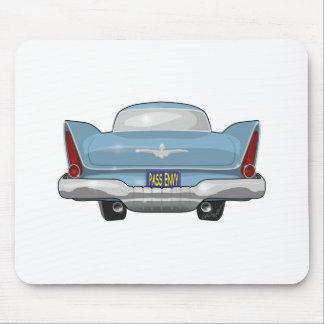 Chrysler Belvedere 1957 Musmatta