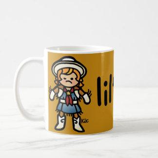 chuckvagnkaffe kaffemugg