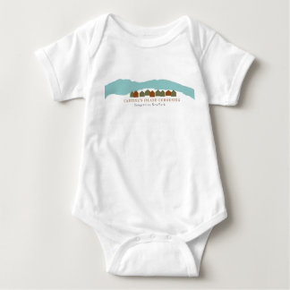 Ci-bebist-skjorta Tee Shirt