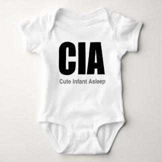 CIA - Baby Tröja