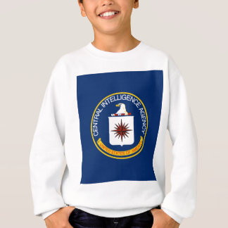 CIA-flagga T Shirt