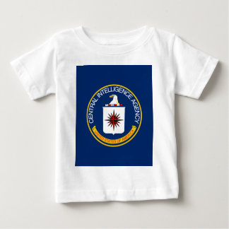 CIA-flagga Tee Shirts