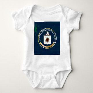 CIA-flaggaGrunge T-shirt