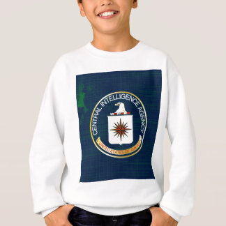 CIA-flaggaGrunge T Shirts