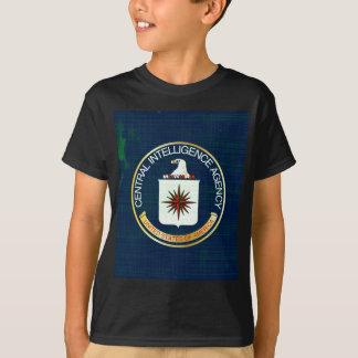 CIA-flaggaGrunge T-shirts