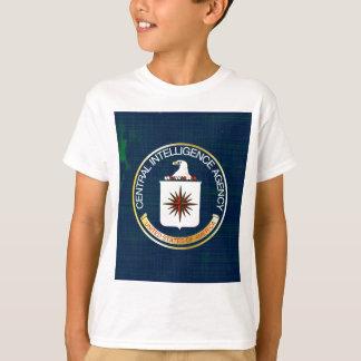 CIA-flaggaGrunge Tee