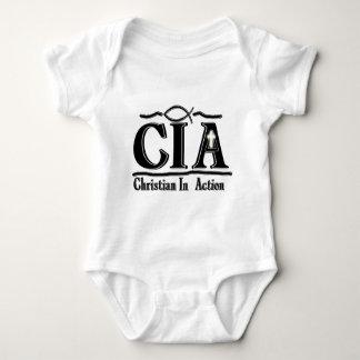 CIA-KRISTEN I HANDLINGAKRONYM TEE