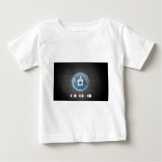 CIA-LOGOTYPEN - visa din service! Tshirts