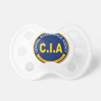 CIA-logotypmodell Napp För Baby