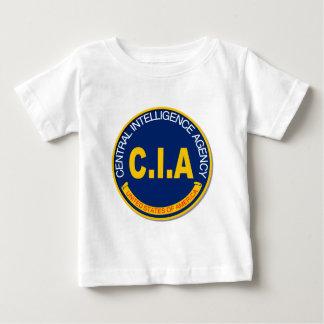 CIA-logotypmodell T Shirts