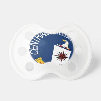 CIA skyddar Baby Napp