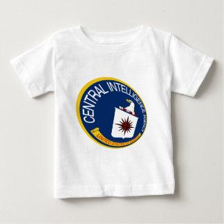CIA skyddar Tee Shirts