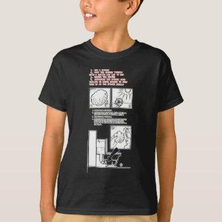 CIA snyltar T Shirts