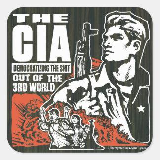 Propaganda Klistermärken